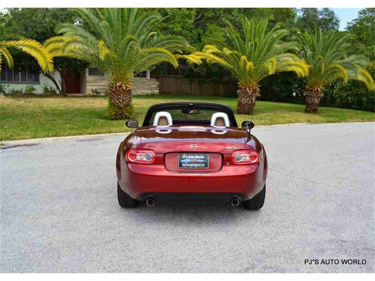 Large Picture of 2012 Miata located in Clearwater Florida - L6IJ