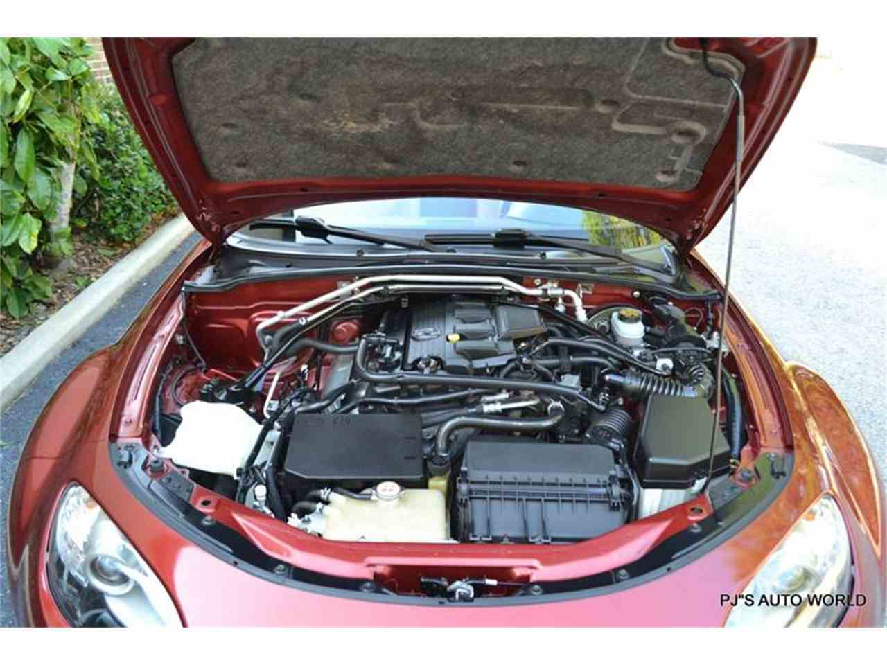 Large Picture of 2012 Mazda Miata - $16,600.00 Offered by PJ's Auto World - L6IJ
