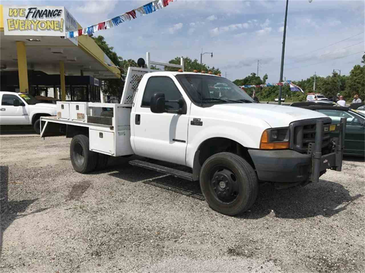 material ford sale auto for crane service handlers
