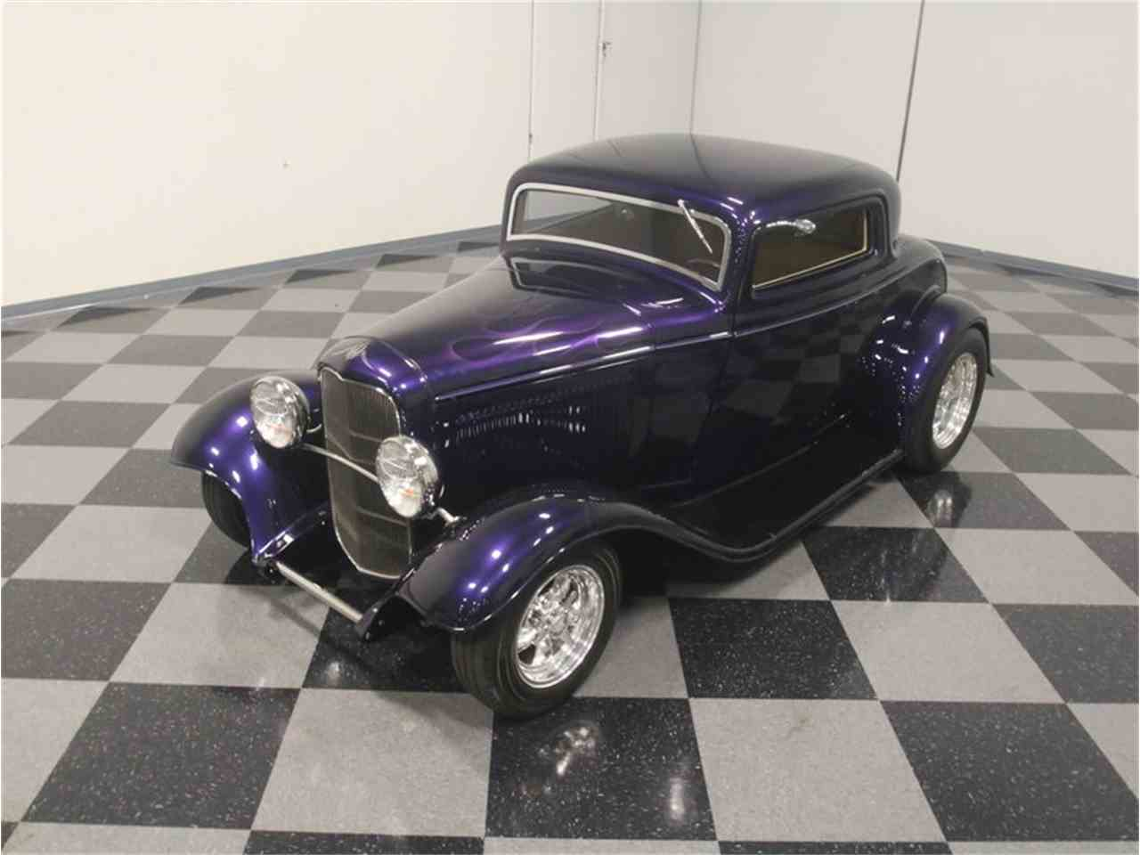 Large Picture of '32 Coupe - L6IO