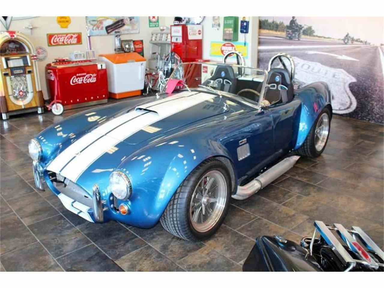 Large Picture of Classic 1966 Cobra located in Florida - $39,900.00 Offered by Classic Cars of Sarasota - L6IR