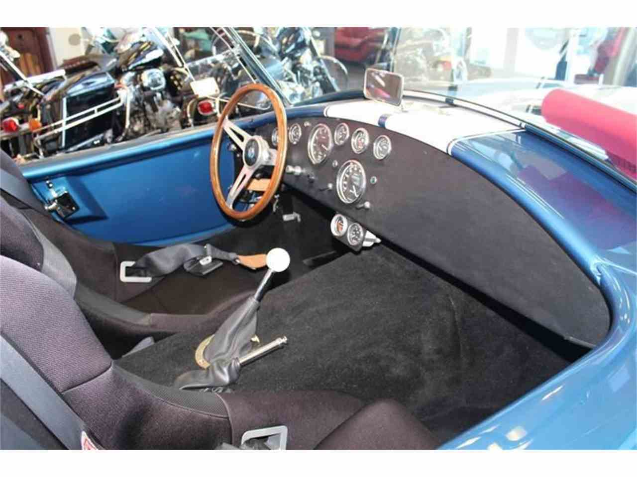 Large Picture of Classic 1966 Shelby Cobra located in Sarasota Florida - $39,900.00 - L6IR