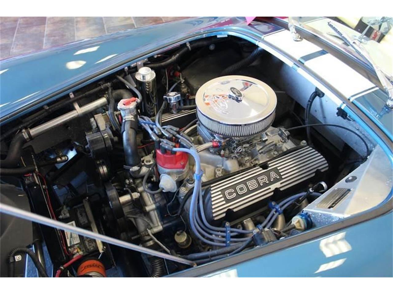 Large Picture of '66 Cobra - L6IR