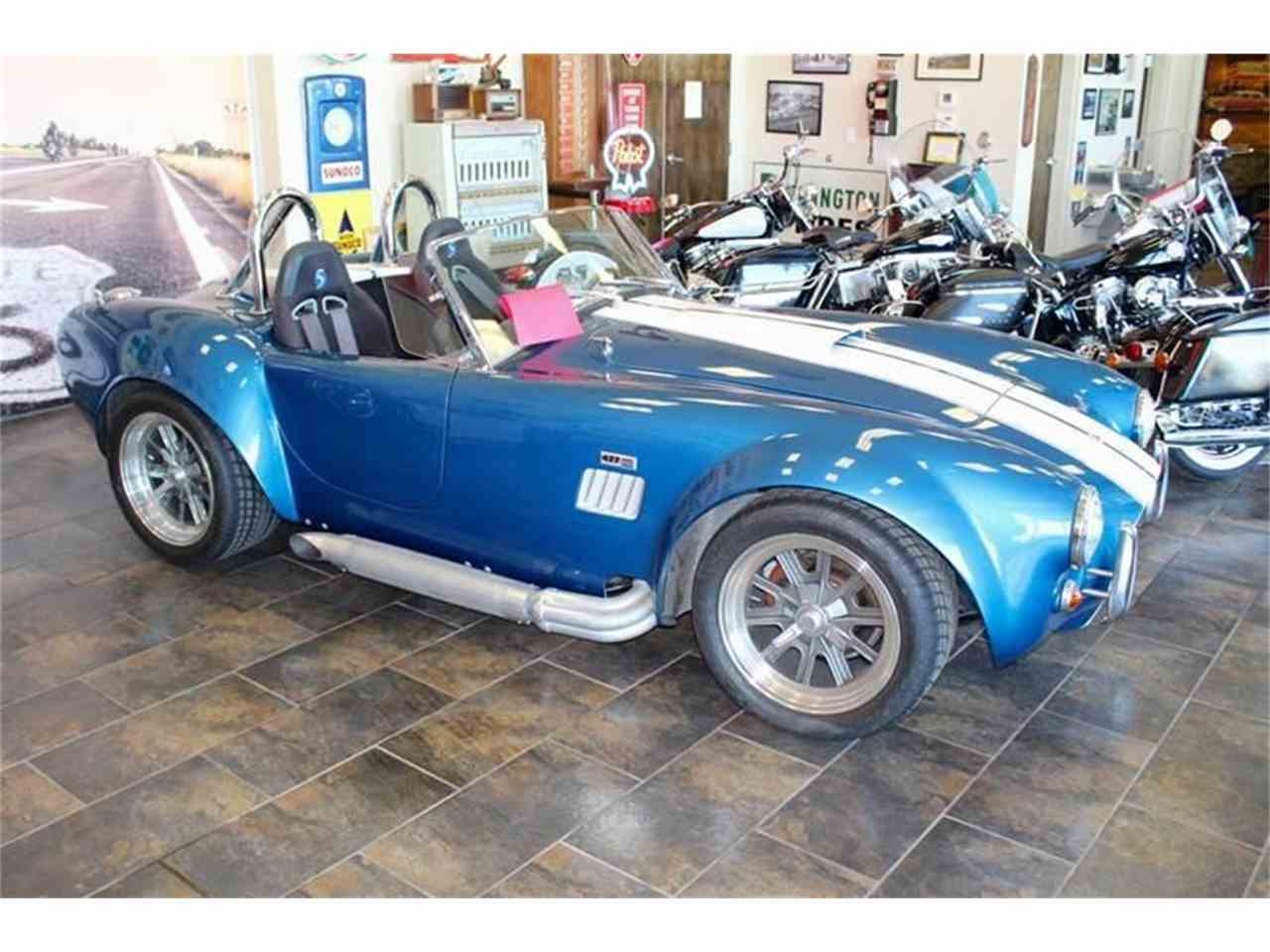 Large Picture of '66 Cobra - $39,900.00 Offered by Classic Cars of Sarasota - L6IR