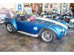 Picture of Classic '66 Cobra located in Florida - $39,900.00 Offered by Classic Cars of Sarasota - L6IR