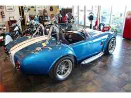 Picture of '66 Shelby Cobra Offered by Classic Cars of Sarasota - L6IR