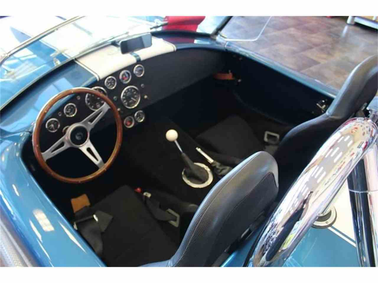 Large Picture of 1966 Cobra located in Florida - $39,900.00 Offered by Classic Cars of Sarasota - L6IR