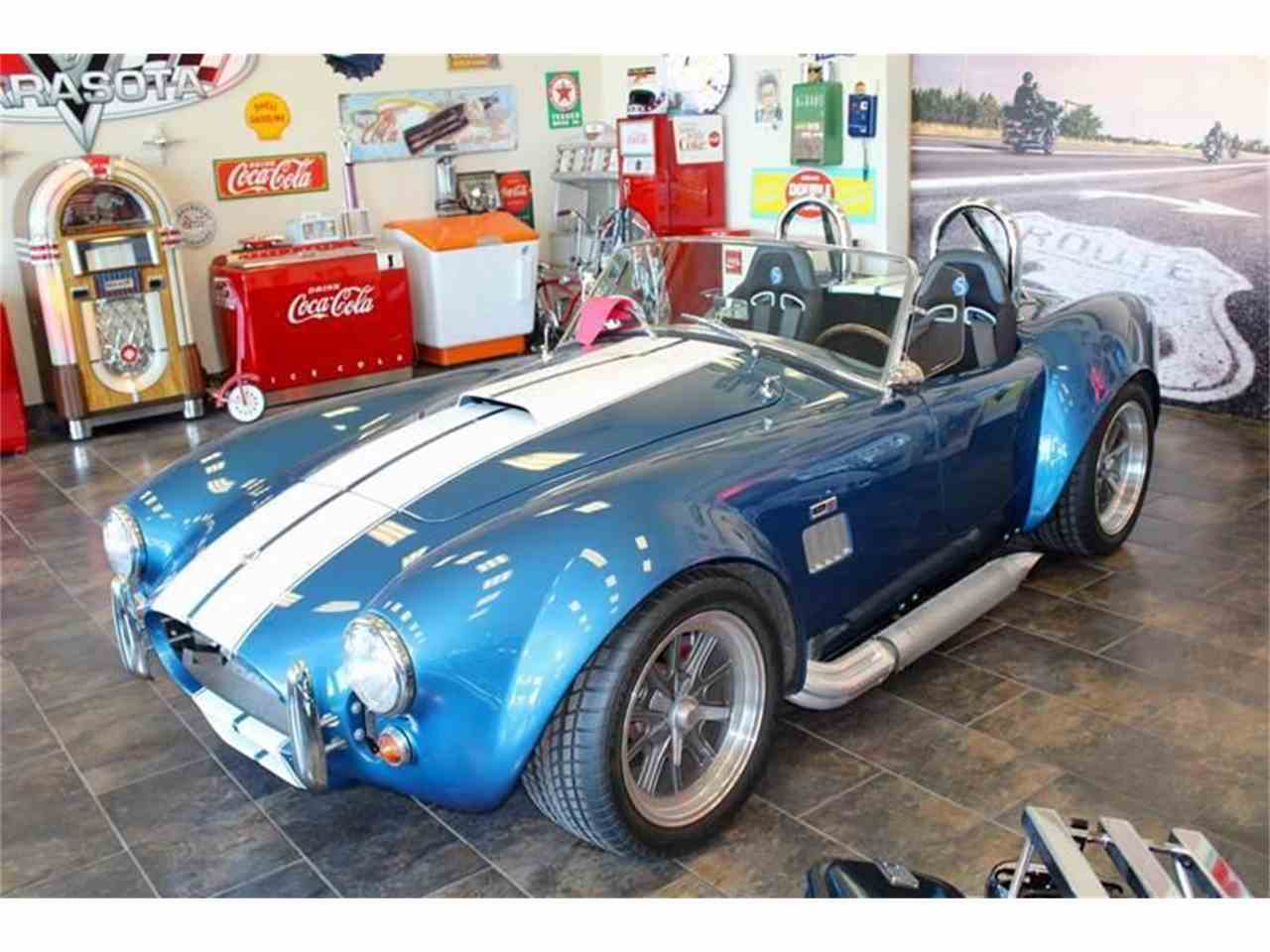 Large Picture of '66 Shelby Cobra - $39,900.00 - L6IR