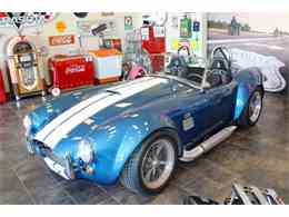 Picture of Classic 1966 Cobra located in Sarasota Florida Offered by Classic Cars of Sarasota - L6IR
