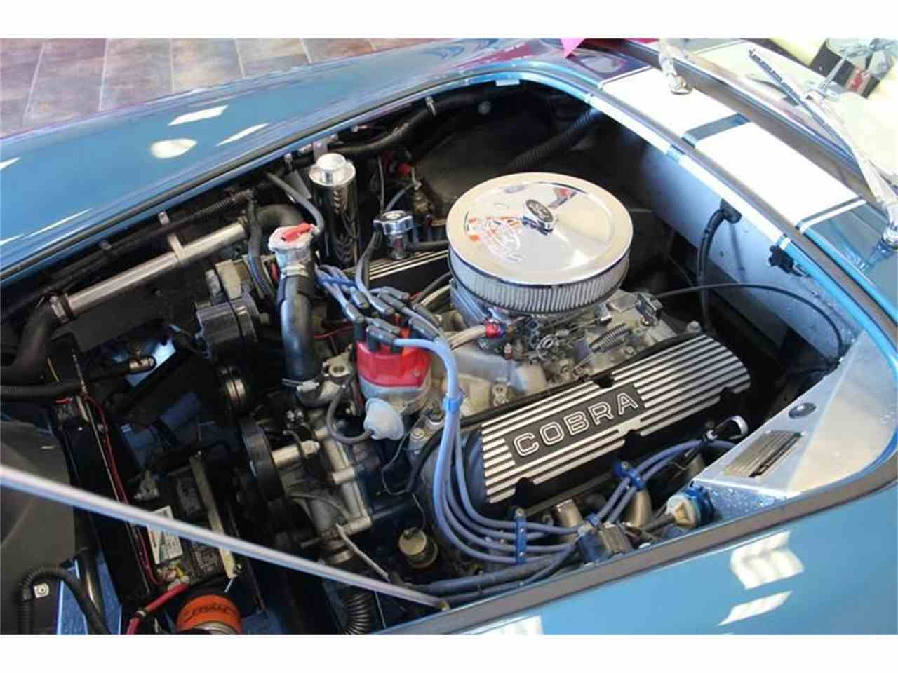 Large Picture of Classic '66 Shelby Cobra located in Sarasota Florida Offered by Classic Cars of Sarasota - L6IR