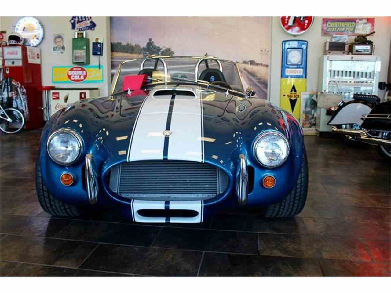 Large Picture of Classic '66 Shelby Cobra - $39,900.00 Offered by Classic Cars of Sarasota - L6IR