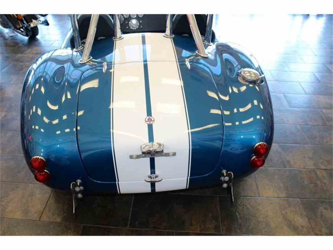 Large Picture of 1966 Cobra - L6IR