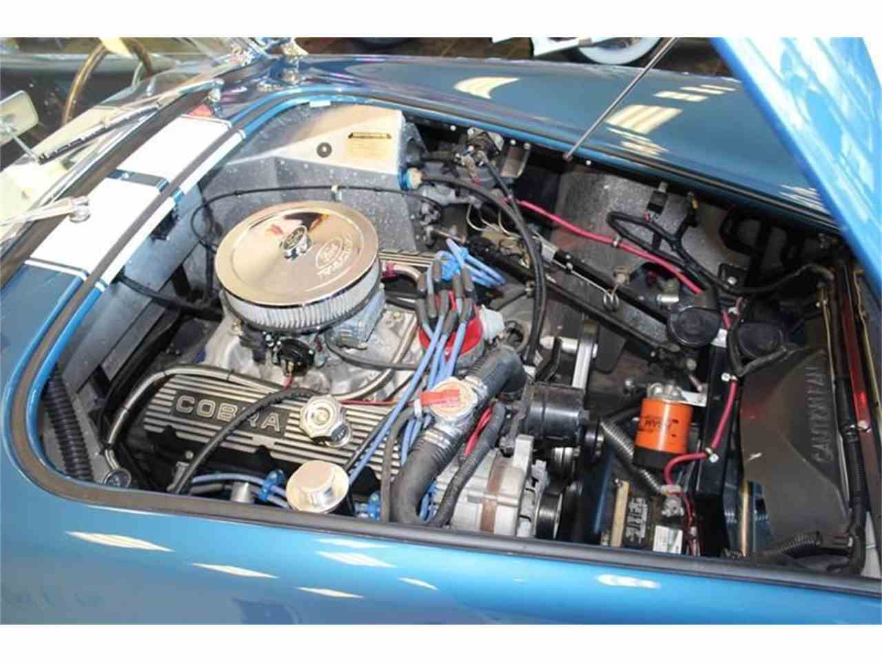 Large Picture of Classic '66 Shelby Cobra Offered by Classic Cars of Sarasota - L6IR