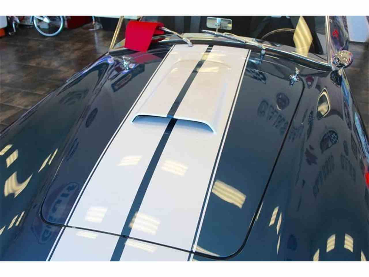 Large Picture of 1966 Shelby Cobra located in Sarasota Florida - L6IR