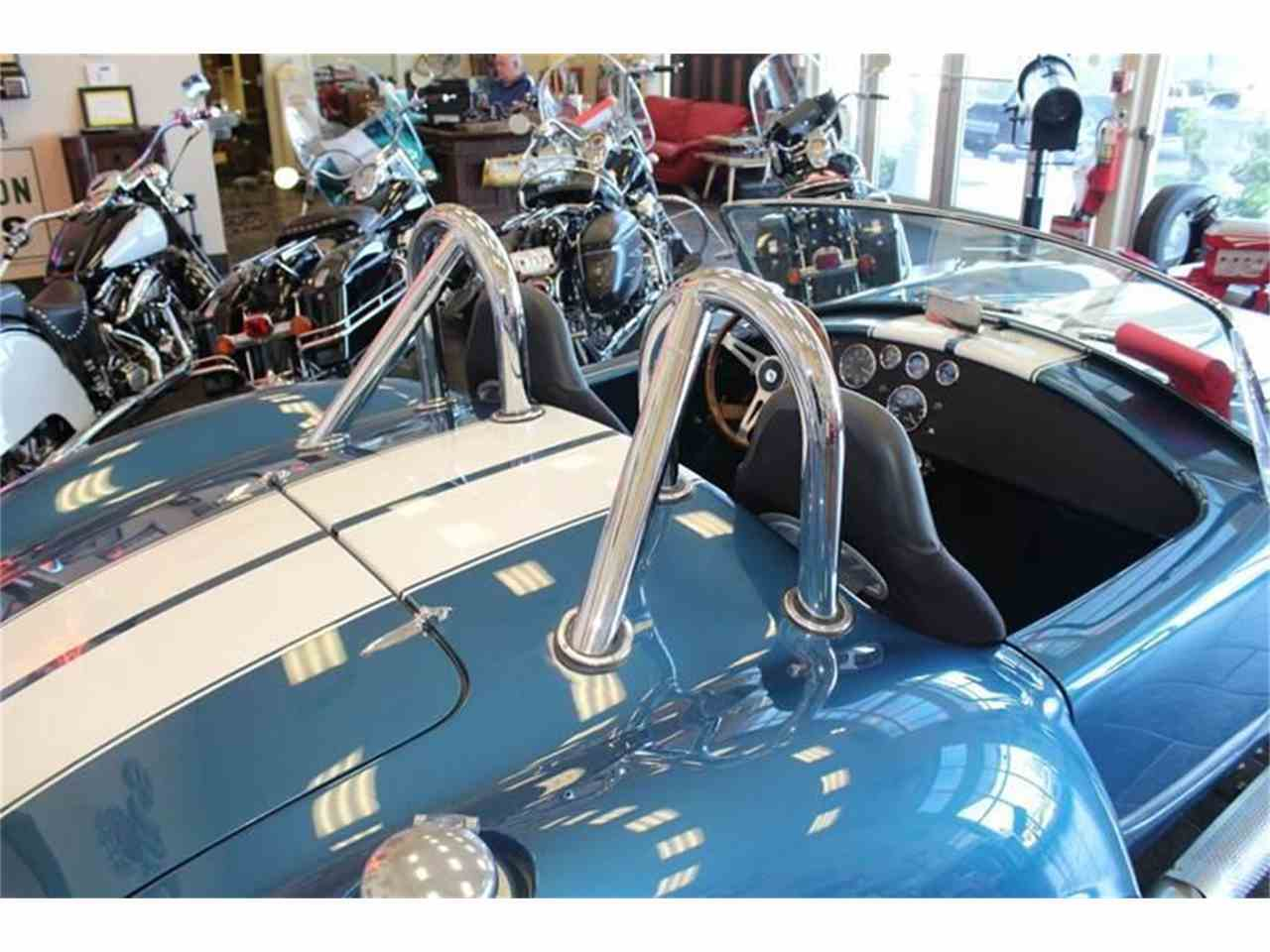Large Picture of Classic 1966 Shelby Cobra - $39,900.00 Offered by Classic Cars of Sarasota - L6IR
