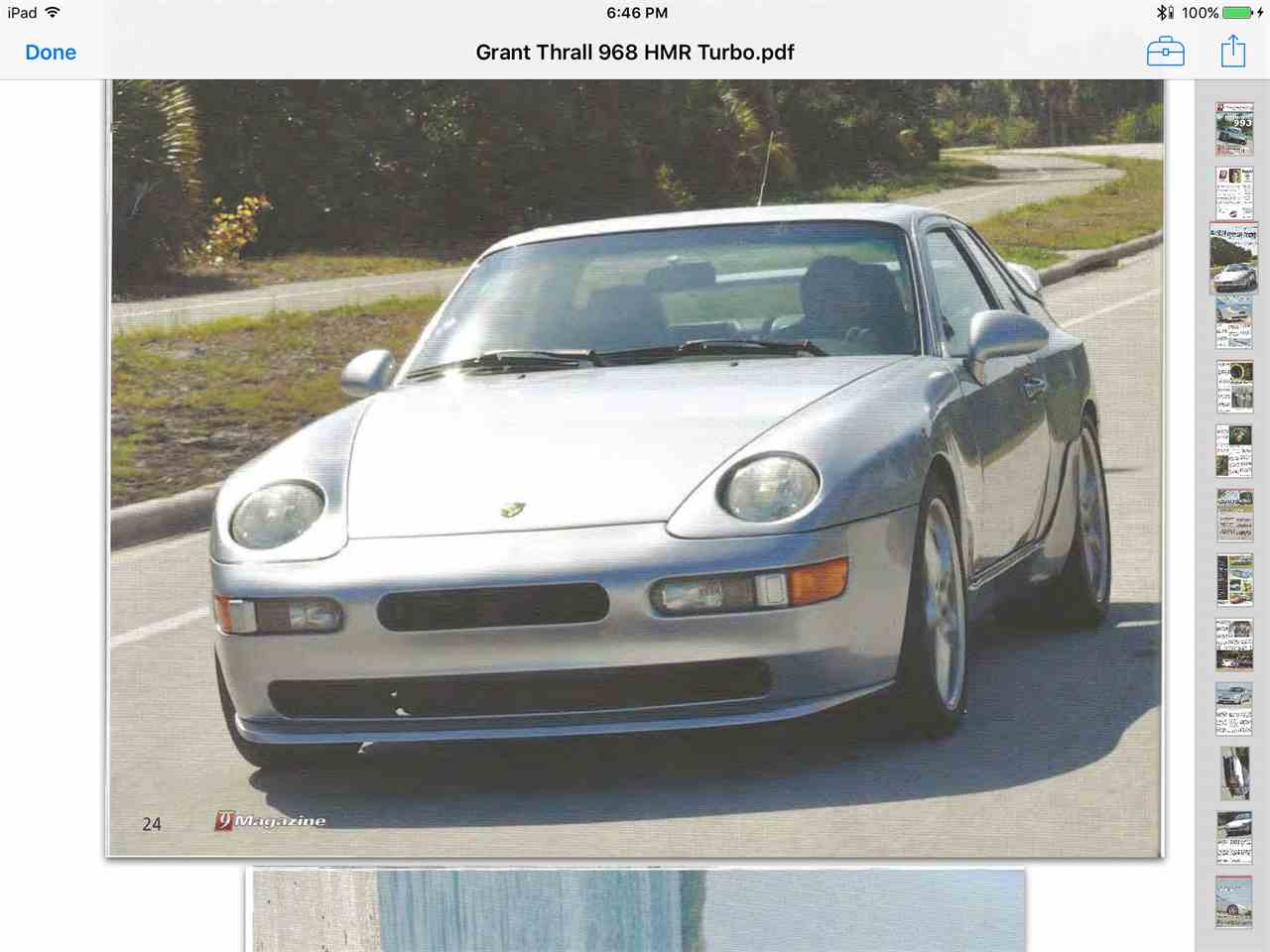 Large Picture of '93 968 - L6IV