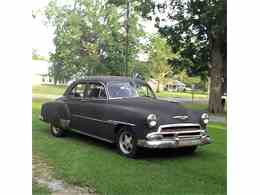 Picture of Classic '51 Styleline Deluxe - L6J8