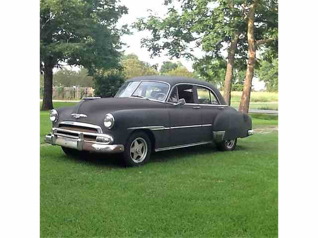 Picture of '51 Chevrolet Styleline Deluxe Offered by a Private Seller - L6J8