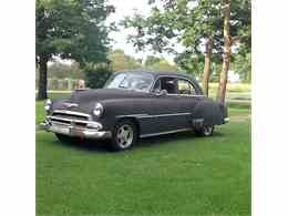 Picture of 1951 Chevrolet Styleline Deluxe - L6J8
