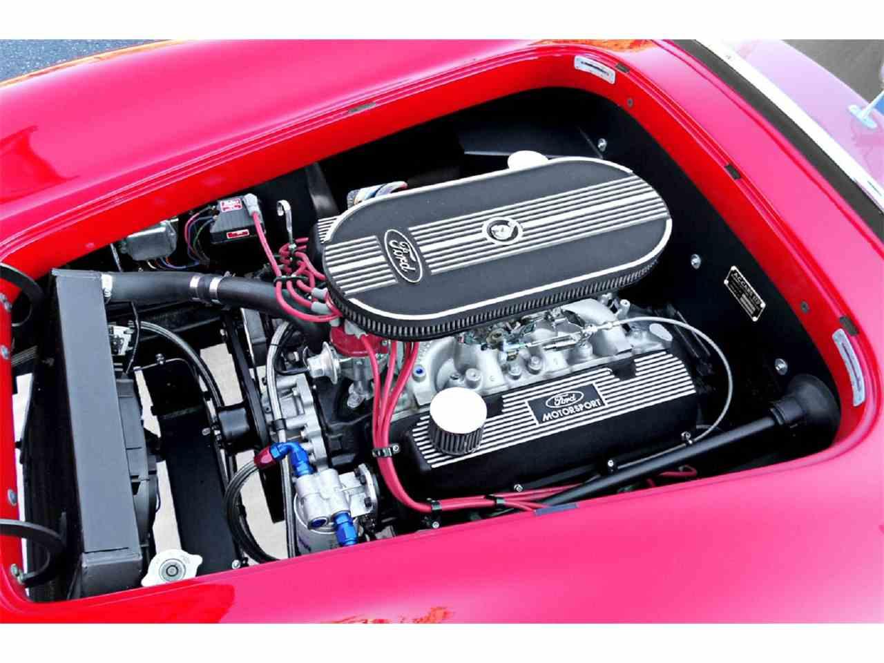 Large Picture of '66 Replica - L6JE