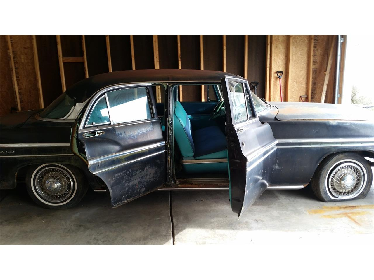 Large Picture of '55 New Yorker - L6JM