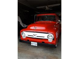 Picture of '56 F100 - L6JY