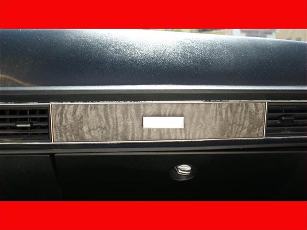 Large Picture of '70 DeVille - L6KW