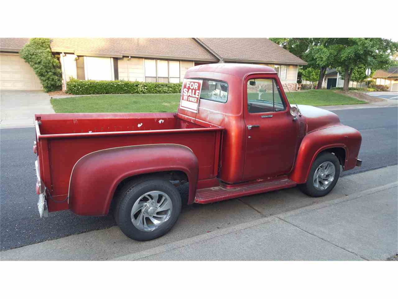 Large Picture of '55 Pickup - L6LM