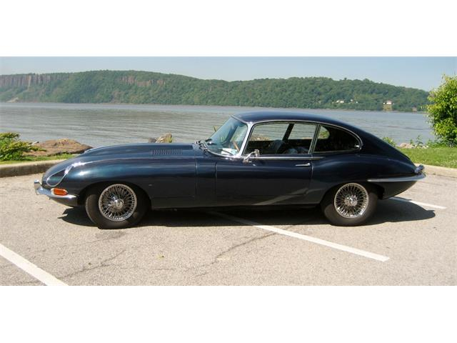 Picture of '68 E-Type - L6LO