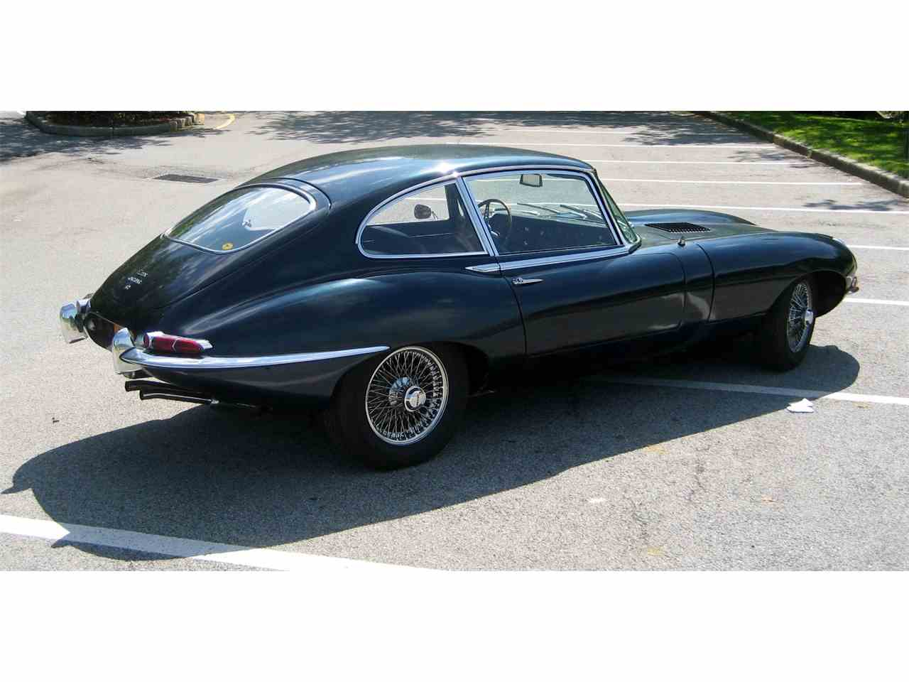 Large Picture of '68 E-Type - L6LO