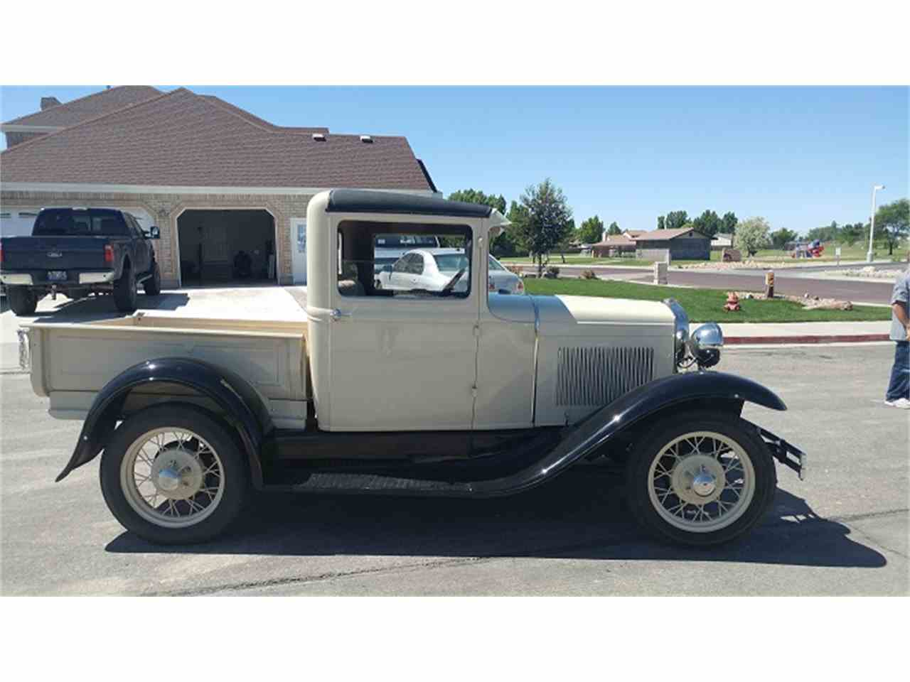 Large Picture of '30 Model A - L6M3