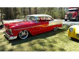 Picture of '55 Bel Air - L6M8