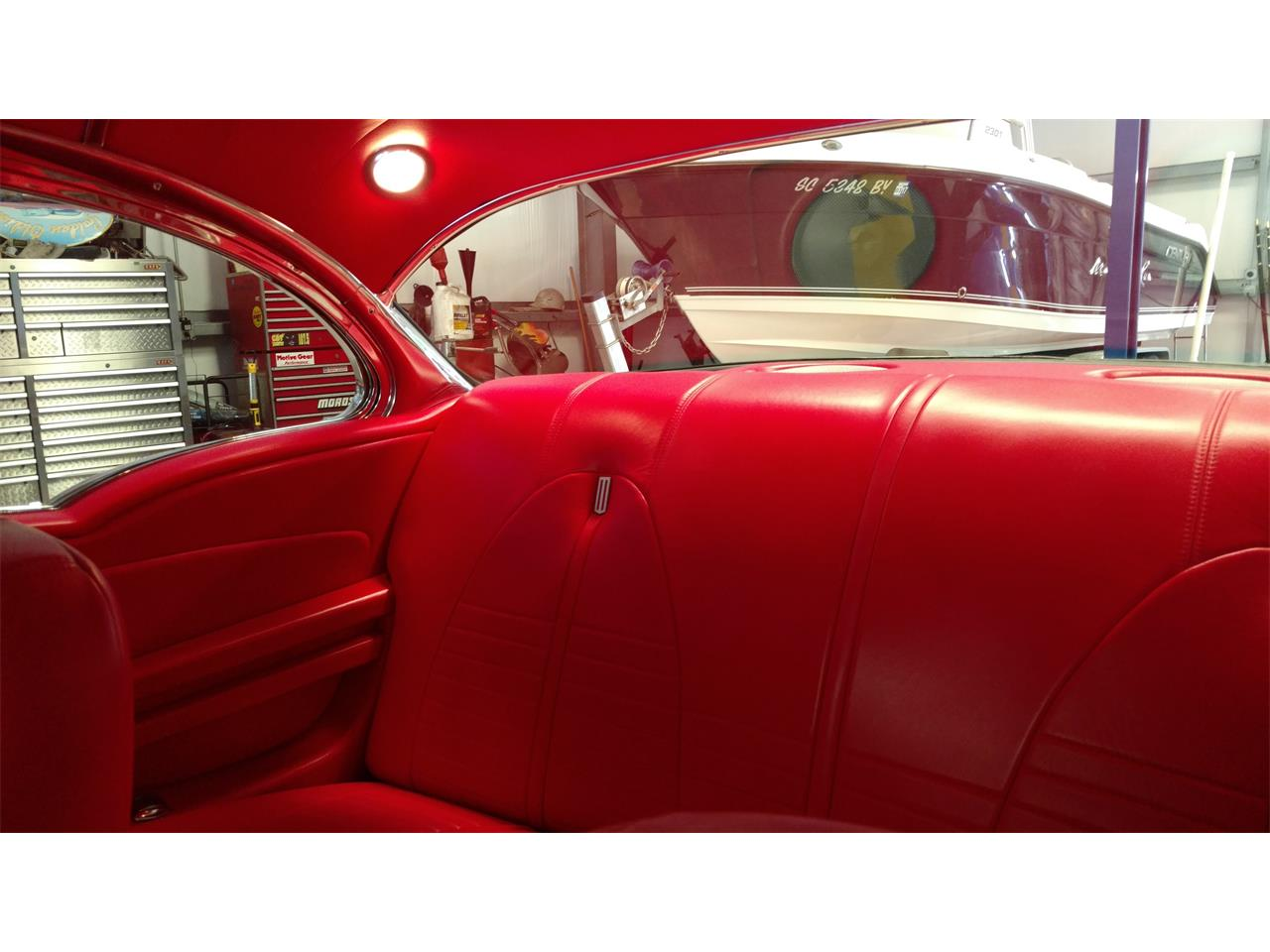 Large Picture of '55 Bel Air - L6M8
