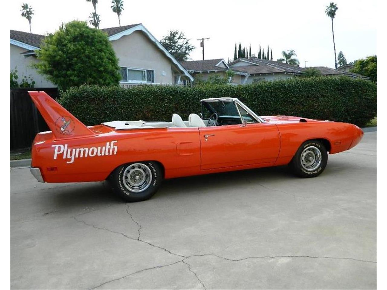 Large Picture of '70 Superbird - L6MA