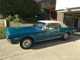 Picture of 1968 Mercury Cougar  located in California - $20,000.00 - L6MB
