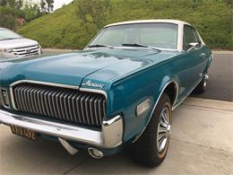 Picture of 1968 Mercury Cougar  - $20,000.00 - L6MB