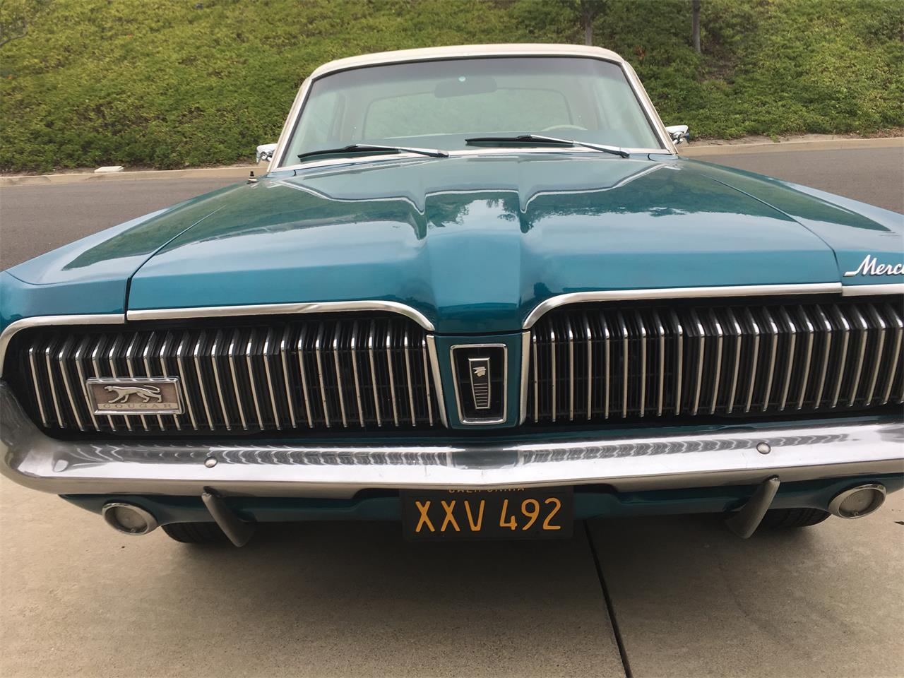 Large Picture of Classic '68 Mercury Cougar  located in Mission Viejo California - $20,000.00 - L6MB