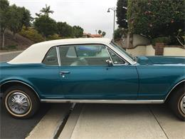 Picture of '68 Mercury Cougar  located in California Offered by a Private Seller - L6MB