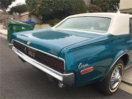 Picture of Classic 1968 Cougar  located in California - $20,000.00 - L6MB