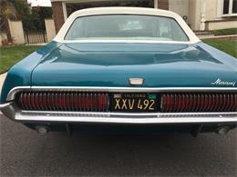 Picture of Classic '68 Mercury Cougar  - L6MB