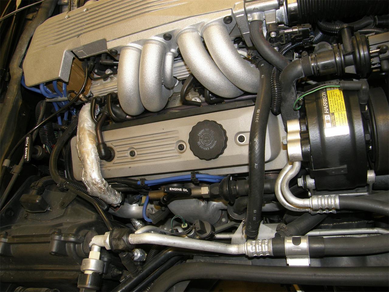 Large Picture of '86 Corvette - L6MK