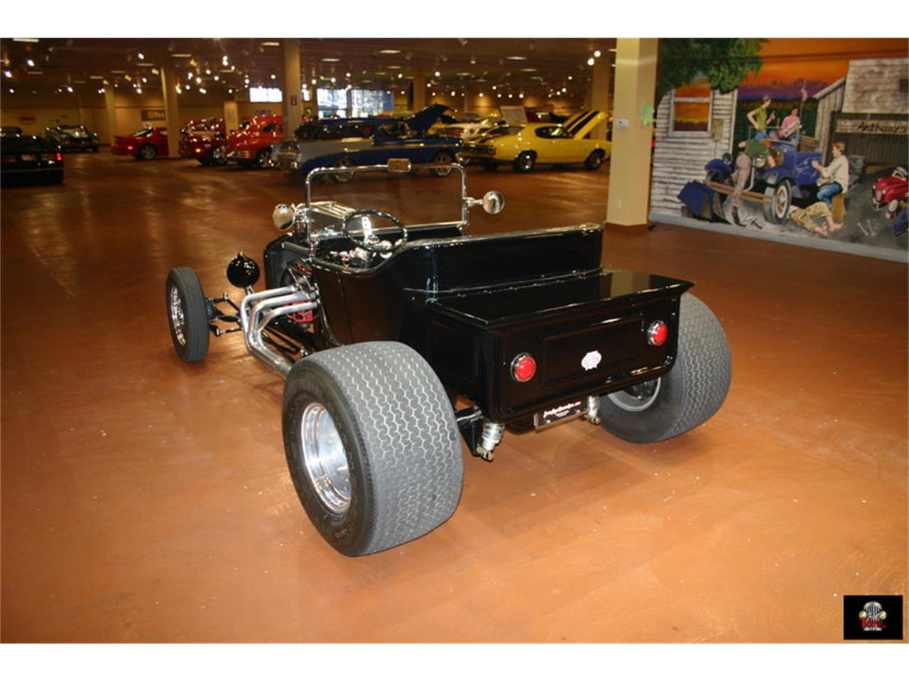 Large Picture of '23 T Bucket - L6NF