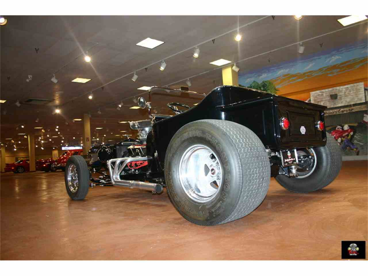 Large Picture of '23 T-Bucket - L6NF