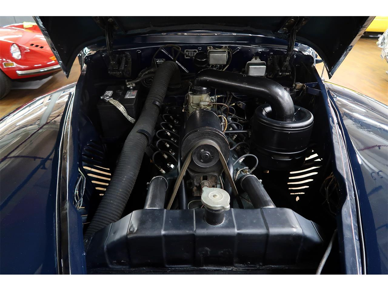 Large Picture of '47 Continental - L6O3