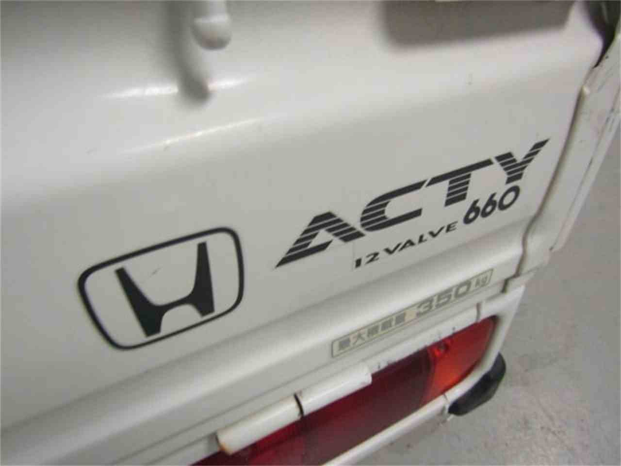 Large Picture of '92 ACTY - L0TM