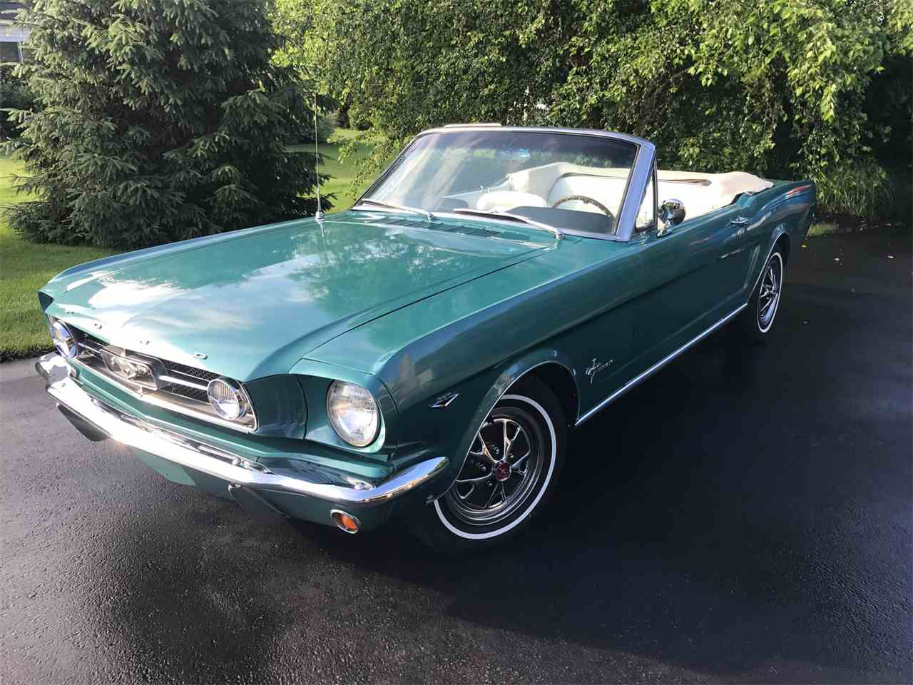 1964 Ford Mustang for Sale | ClassicCars.com | CC-988421