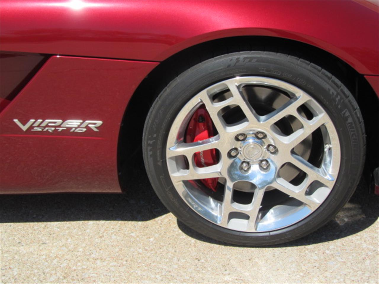 Large Picture of '08 Viper - $56,900.00 - L6OA