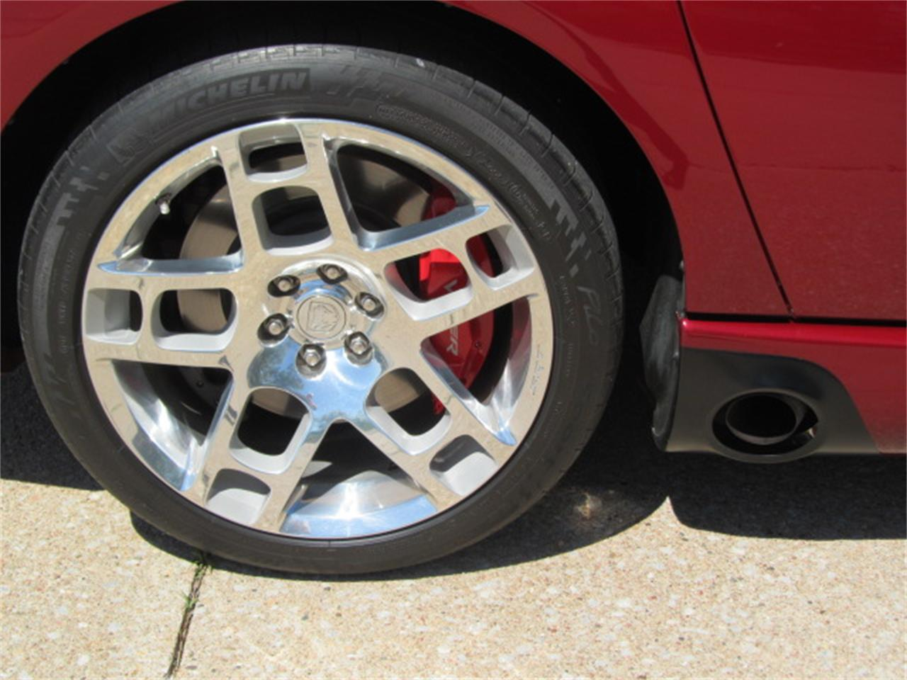 Large Picture of '08 Dodge Viper located in Nebraska Offered by Classic Auto Sales - L6OA