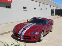 Picture of 2008 Viper located in Nebraska Offered by Classic Auto Sales - L6OA