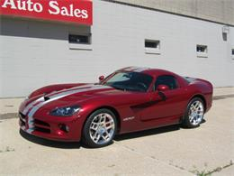 Picture of '08 Viper located in Omaha Nebraska Offered by Classic Auto Sales - L6OA